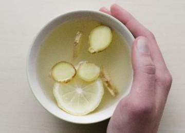 Как сделать зеленый чай с имбирем и какие у него свойства?