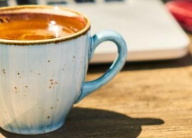 Возможно Вы не знали, но кофе вымывает кальций из тела человека!