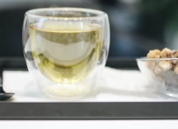 Японский чай Гекуро — древний и элитный напиток