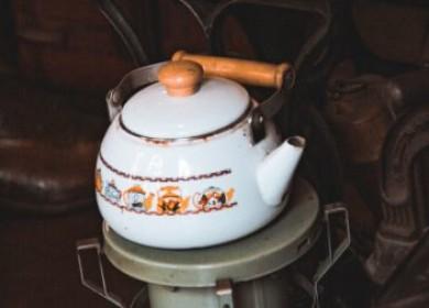 Что особенного в китайском чае Бай Мао Хоу «Белая обезьяна»?