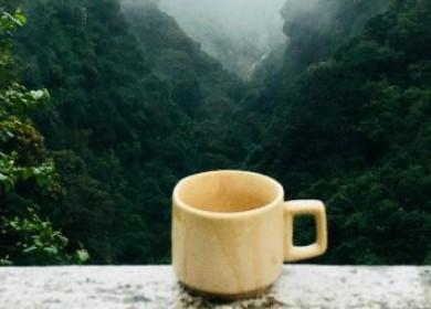 Китайский чай из смолы пуэра — как делают Ча Гао и в чём его особенность?