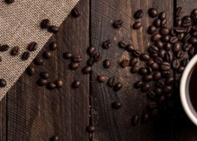 Поговорим о примете «рассыпать кофе» — что это может значить и что делать?