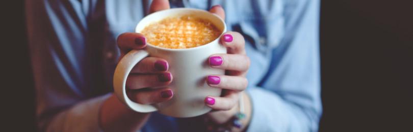 Прочтите, если сомневаетесь, можно ли пить кофе во время месячных
