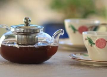 Всё, что нужно знать про чай Дарджилинг (Darjeeling tea)