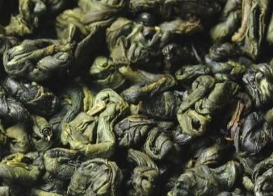 Почему ганпаудер — это один из лучших зелёных китайских листовых чаёв?