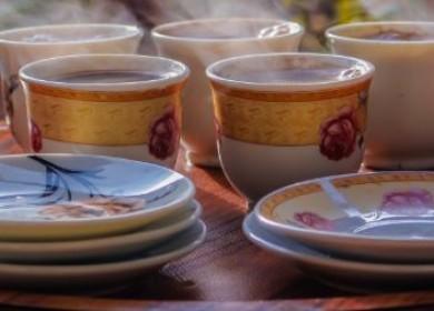 Поговорим про Лунцзин — чай под названием «Колодец дракона»
